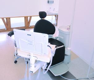 診察室 写真3